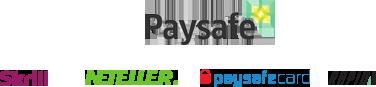 PaysafeCard Partners