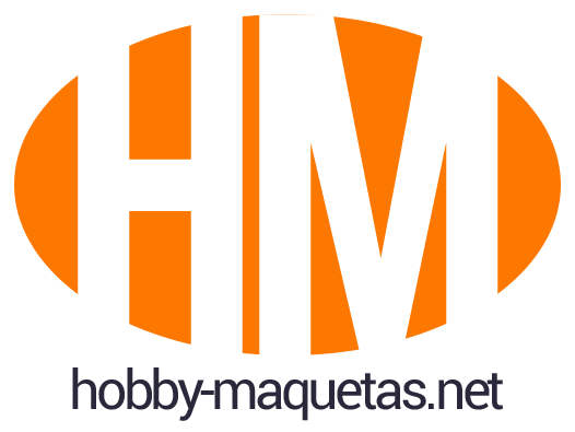 Logo - Hobby-maquetas