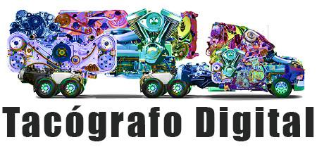 Logo - Tacógrafo Digital
