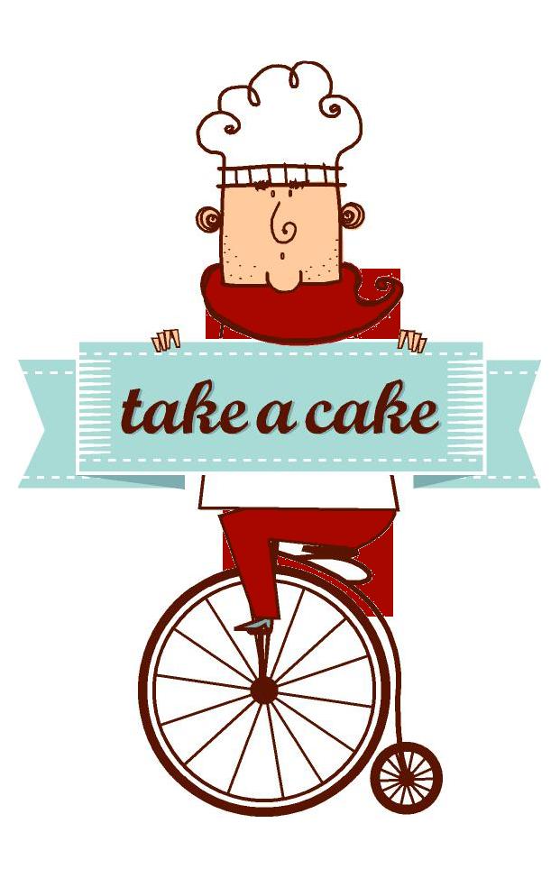 Logo - Take a Cake