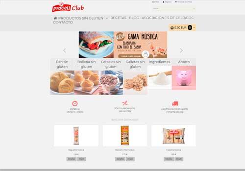 Proceli Online