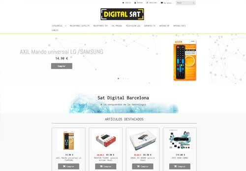 Digital SAT